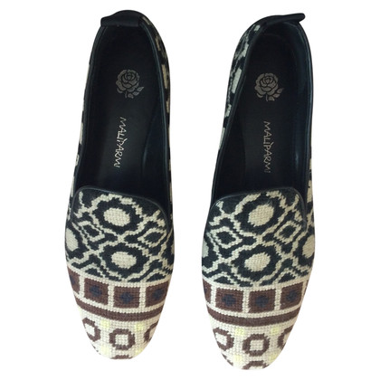 Maliparmi slipper