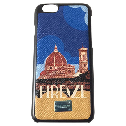Dolce & Gabbana iPhone Case