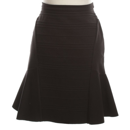 Maje Skirt in black