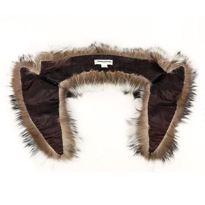 Sonia Rykiel Fur scarf