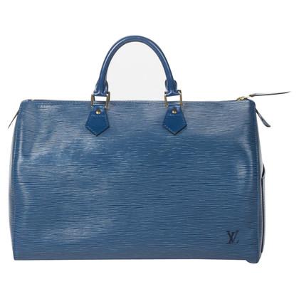 "Louis Vuitton ""Speedy 30 epi cuir"""