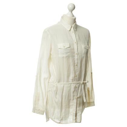 Woolrich Bluse aus Baumwolle