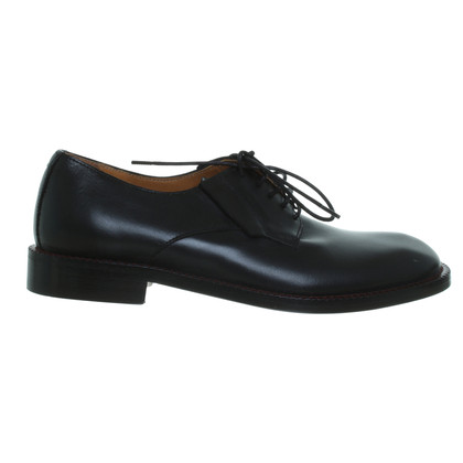 Maison Martin Margiela STRINGATE in nero