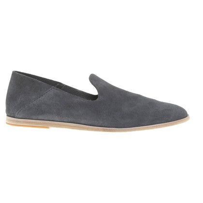 Pedro Garcia Slipper in dark gray