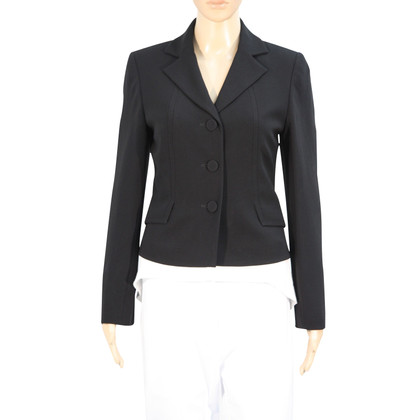 Hobbs Jacket in black