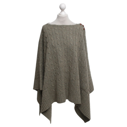 Polo Ralph Lauren Knitted poncho
