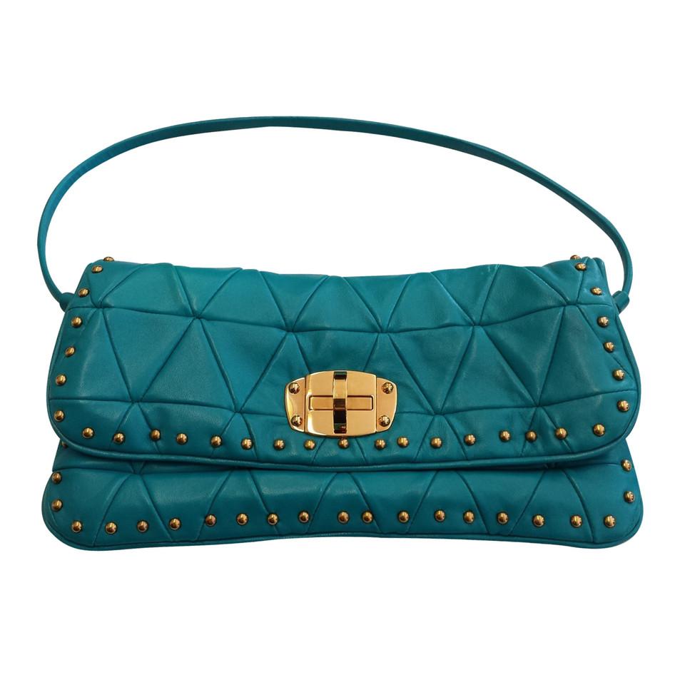 miu miu handtasche second hand miu miu handtasche gebraucht kaufen f r 180 00 1851128. Black Bedroom Furniture Sets. Home Design Ideas