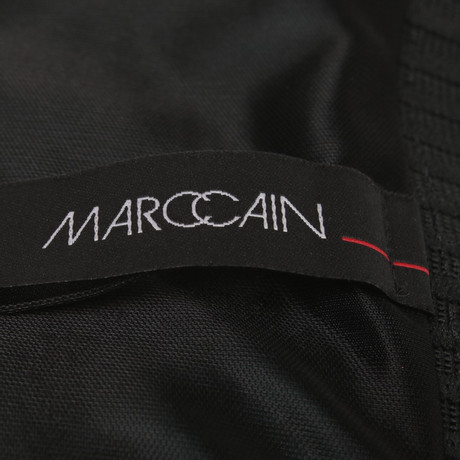 T眉rkisgr眉n T眉rkis in Wollrock Marc Marc Cain Cain qx8X4Y1