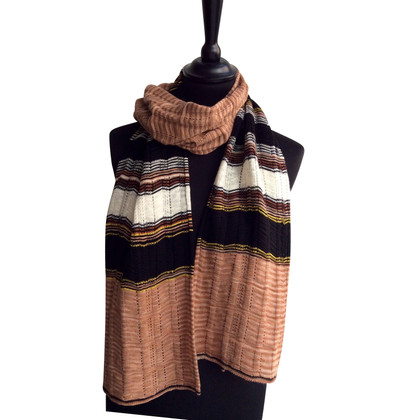 Missoni Multicolored Scarf