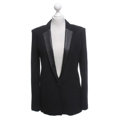 Helmut Lang Blazer in Black