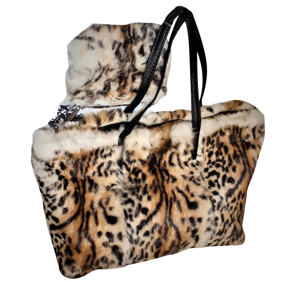 Iris von Arnim Handbag & Cosmetic Bag