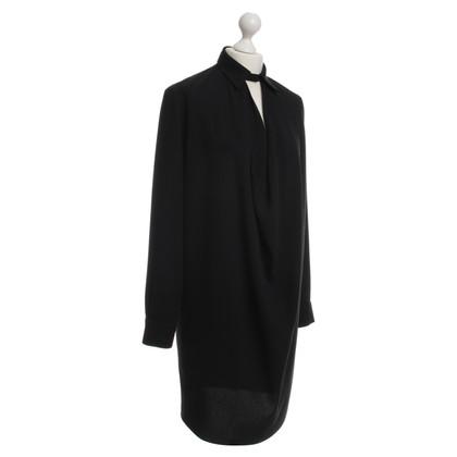 Balenciaga Jurk in zwart
