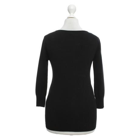 Dolce & Gabbana Strickjacke in Schwarz Schwarz Rabatt 100% Garantiert HC8RSbgpDw