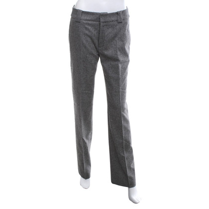 Drykorn Hose in Grau
