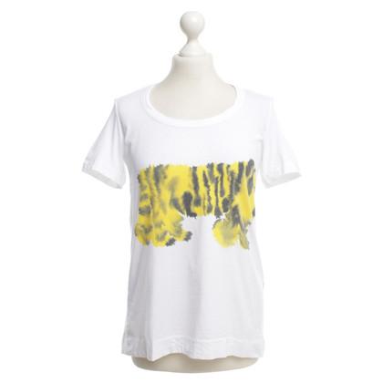 Marni T-shirt with motif