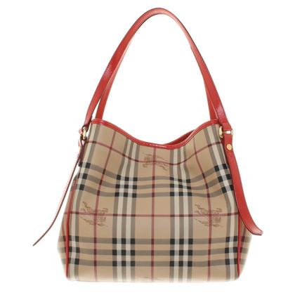 Burberry Handbag in nude