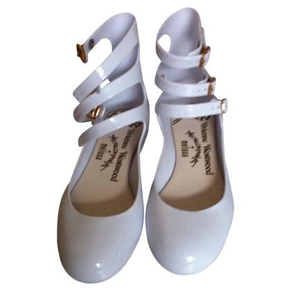 Vivienne Westwood Ballerine