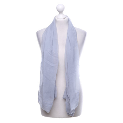 Les Copains Scarf in grey