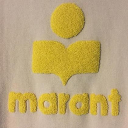 Isabel Marant Etoile Kapuzen-Shirt