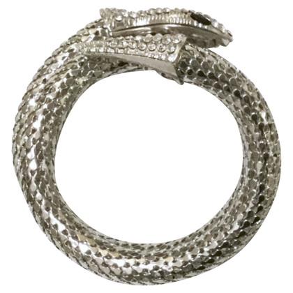 BCBG Max Azria Bracelet en argent de couleur