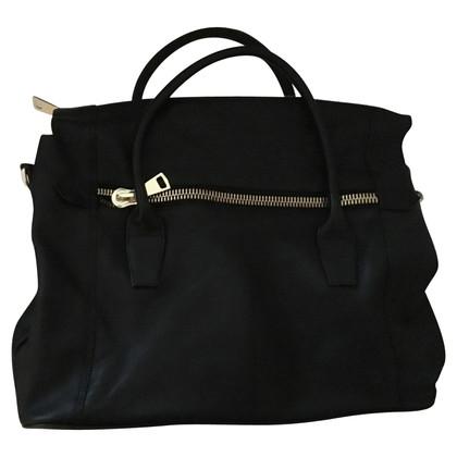 Steffen Schraut Handbag black