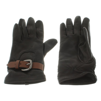 Karen Millen Gloves with decorative details
