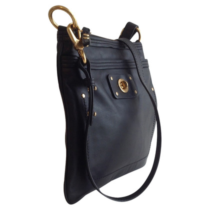 Marc by Marc Jacobs Borsa a spalla in nero