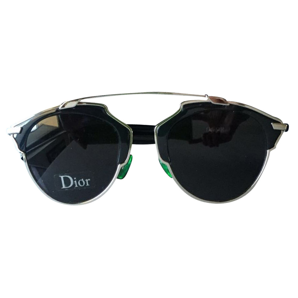 christian dior sonnenbrille so real second hand. Black Bedroom Furniture Sets. Home Design Ideas