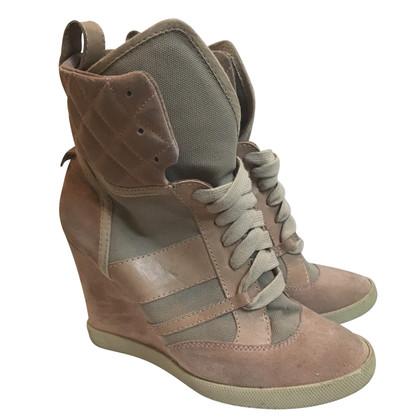 Chloé Sneaker wedges