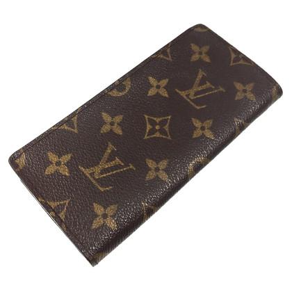 Louis Vuitton Case made Monogram Canvas