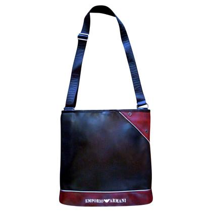 Armani purse