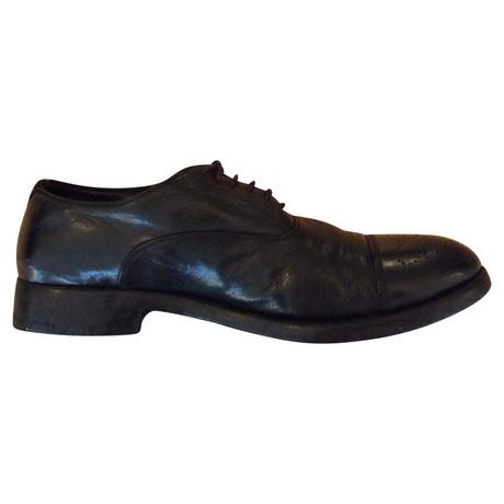 Andere Marke Alberto Fasciani - Sneakers Schwarz