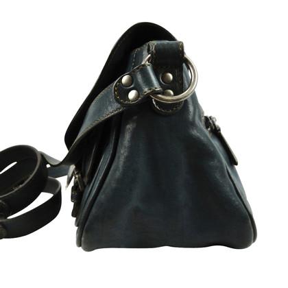 Christian Dior Gaucho mini tas