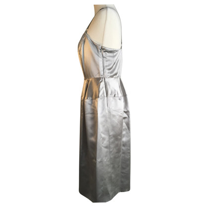 Burberry Gown in Silver