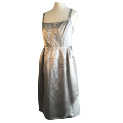 Burberry Toga in Silver