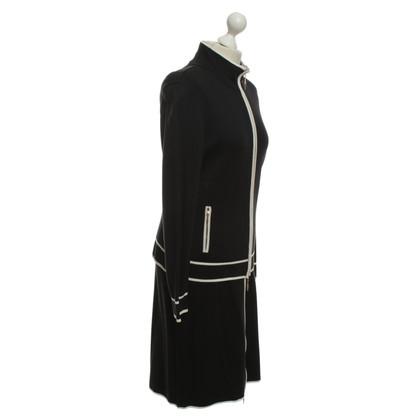 Escada Costume in zwart