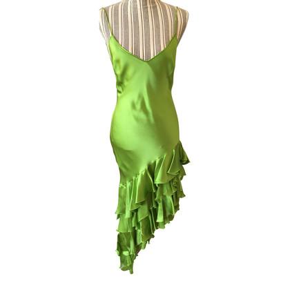 Iceberg Grünes Kleid