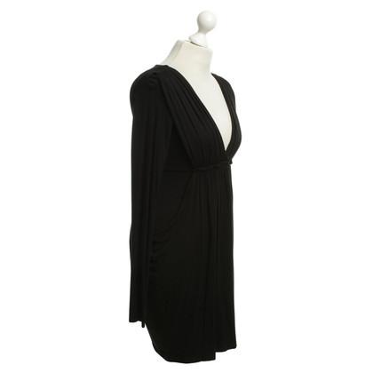 Twin-Set Simona Barbieri Black dress