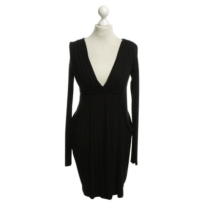 Twin-Set Simona Barbieri abito nero