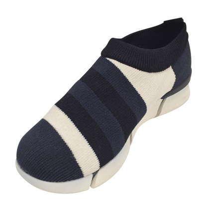 Stella McCartney Sneakers with strip
