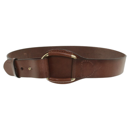 Ralph Lauren Belt with a detail