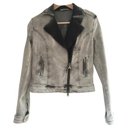 Patrizia Pepe jeans jacket