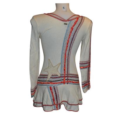 Just Cavalli Wool dress