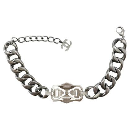 Chanel collana girocollo