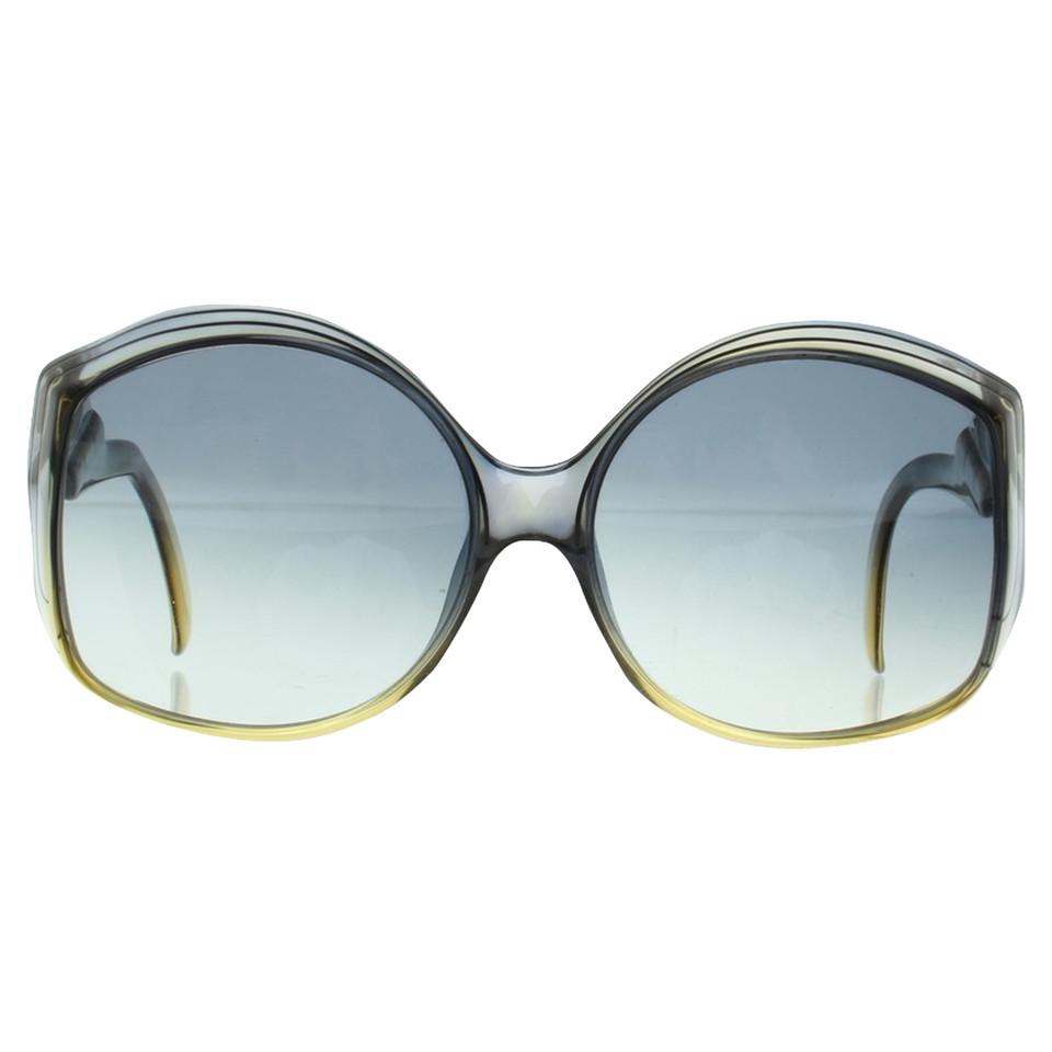 christian dior sonnenbrille mit farbverlauf second hand. Black Bedroom Furniture Sets. Home Design Ideas