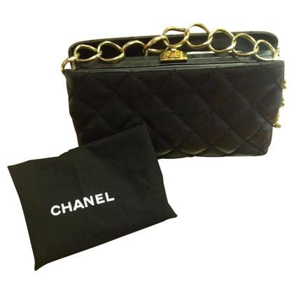 Chanel Handtasche mit Steppung