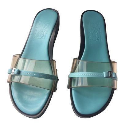 Salvatore Ferragamo sandali