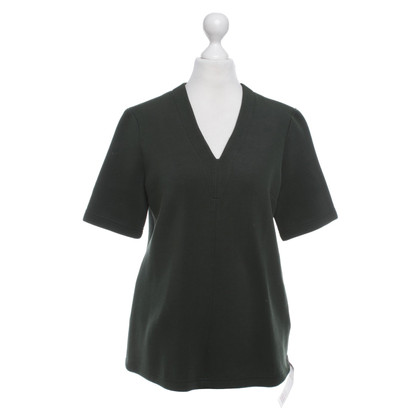 Victoria Beckham T-Shirt in Green