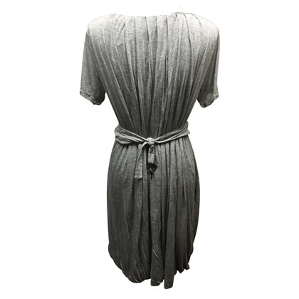See by Chloé gray dress