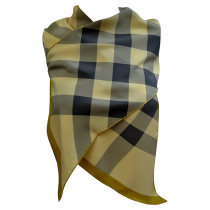 Burberry F5eed00e with check pattern